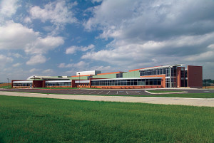 About Our School - Roosevelt Middle School